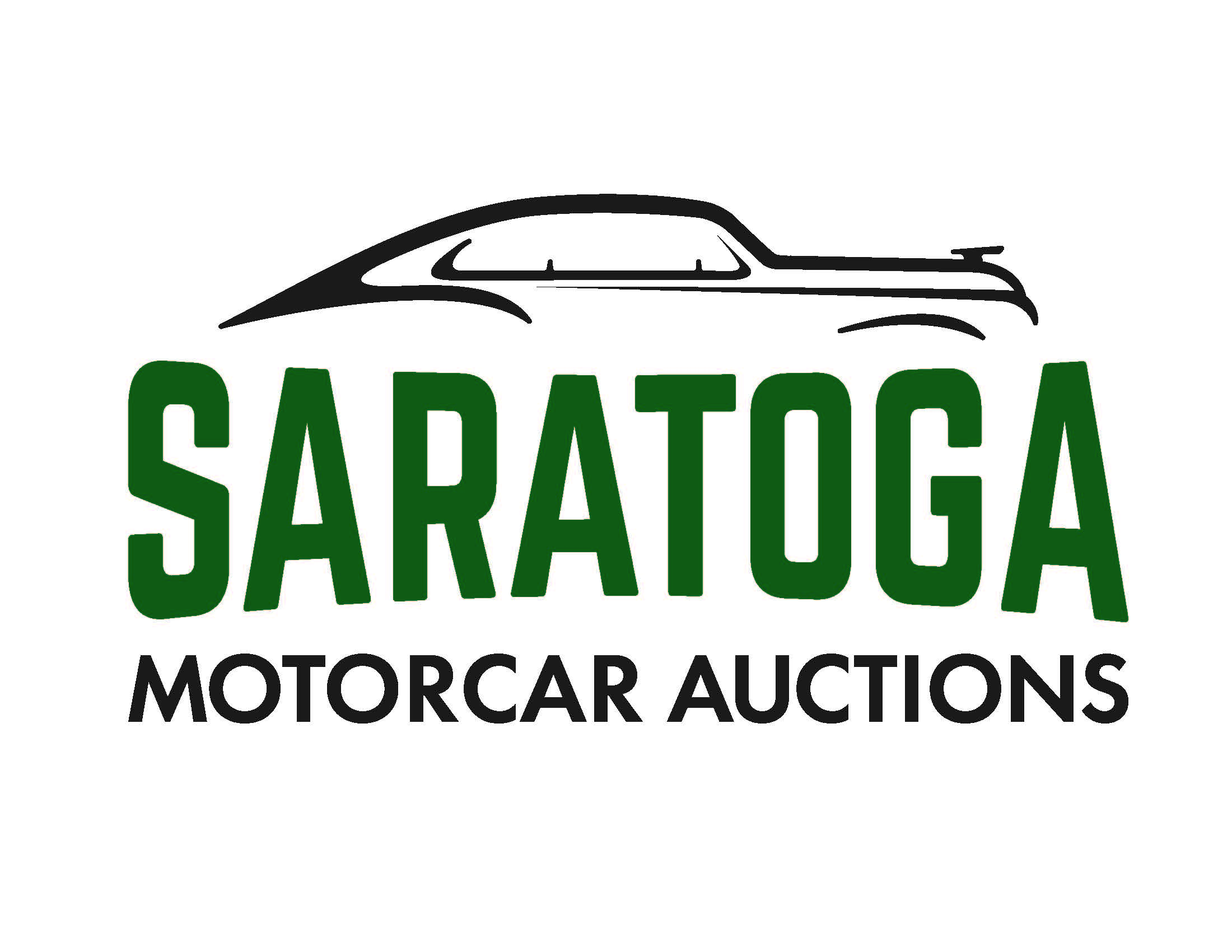 Saratoga Motorcar Auction