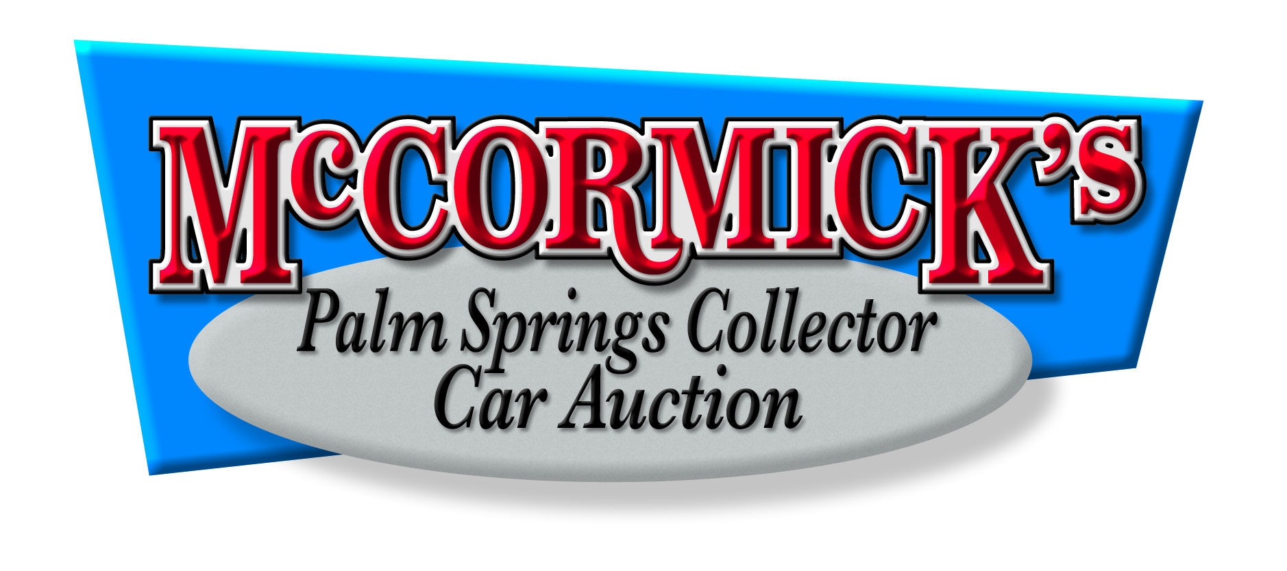 McCormick's 68th Palm Springs Classic Car Auction