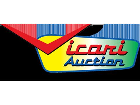Vicari Cruisin' the Coast Collector Car Auction