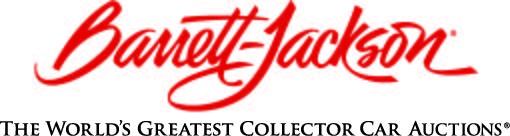 Barrett-Jackson Las Vegas Auction