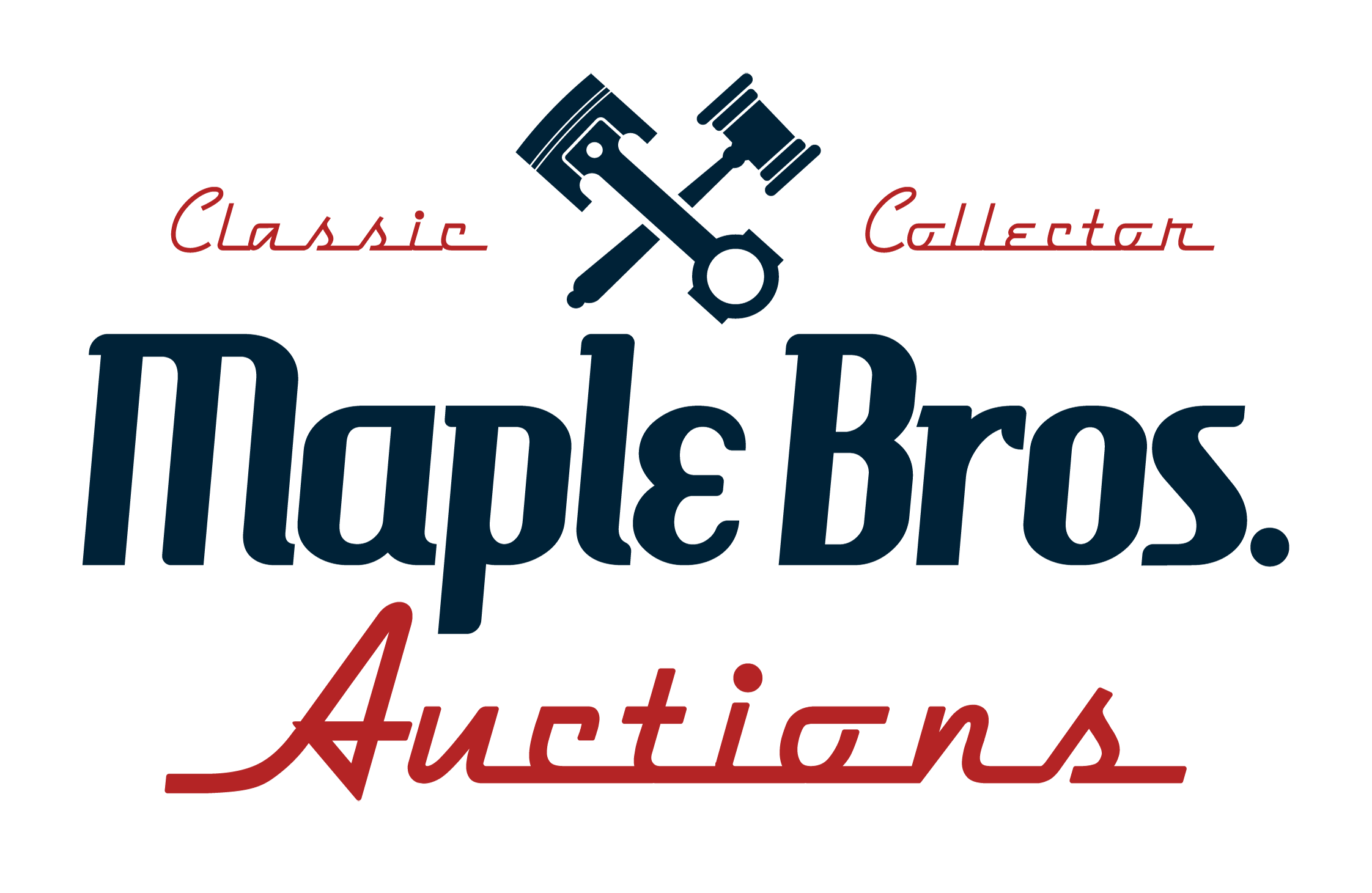 Maple Brothers Auction