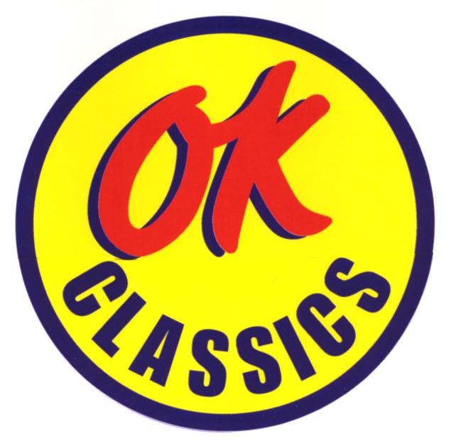 OK Classics Memorabilia and Classic Car Auction