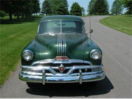 1950 Pontiac Chieftain (CC-9140) for sale in Coal Township, Pennsylvania
