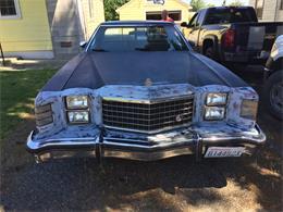 1977 Ford Ranchero (CC-1001405) for sale in Yakima, Washington