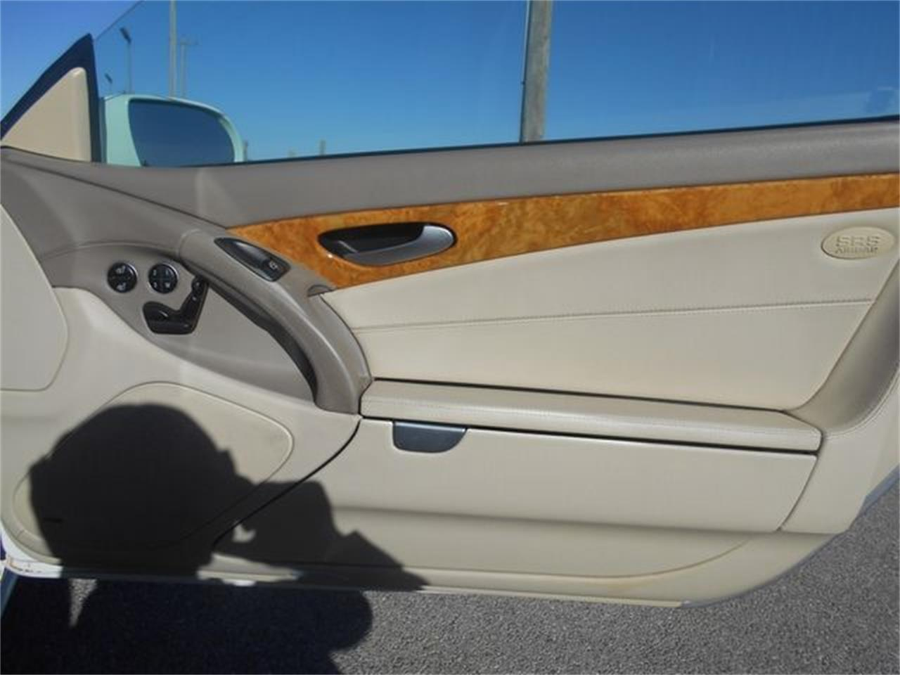 2006 Mercedes-Benz SL500 (CC-1001579) for sale in Blanchard, Oklahoma