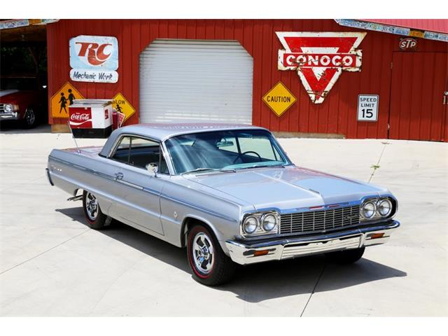 1964 Chevrolet Impala (CC-1001875) for sale in Lenoir City, Tennessee
