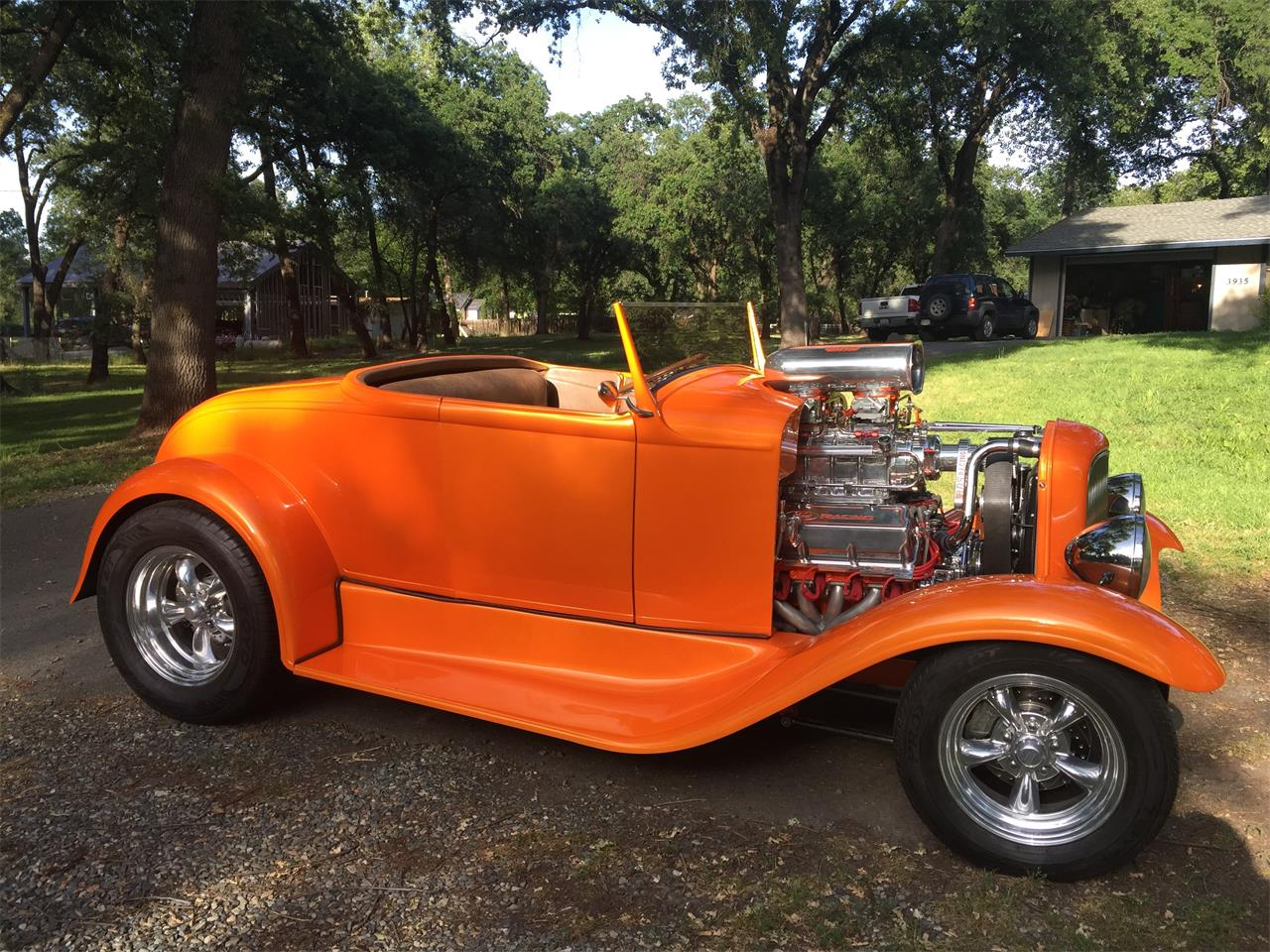1931 Ford Model A (CC-1002118) for sale in Cool, California