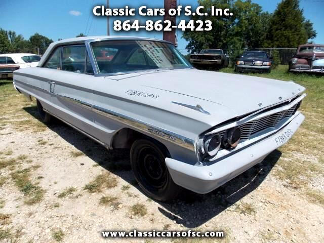 1964 Ford Galaxie 500 (CC-1000241) for sale in Gray Court, South Carolina