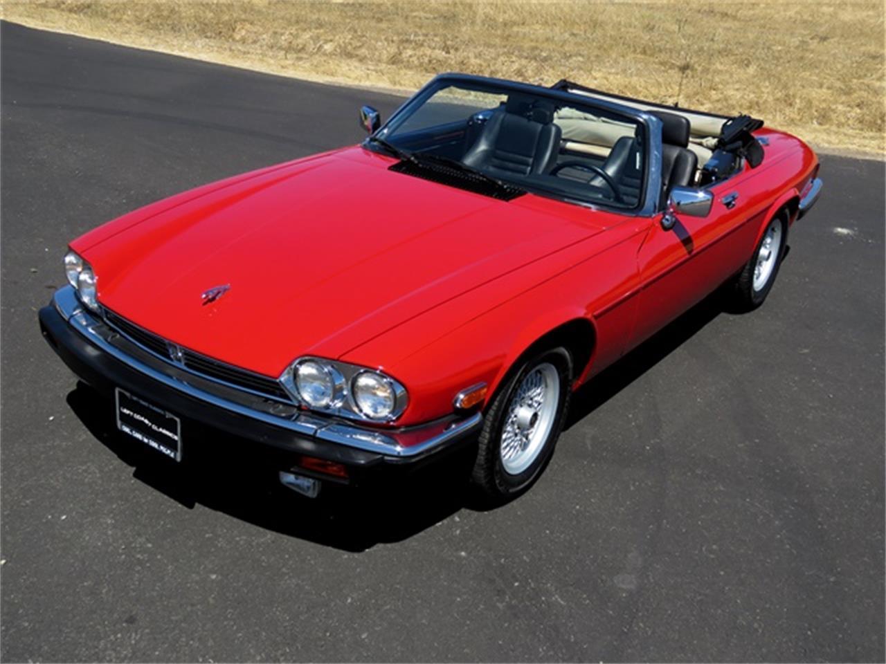 1990 Jaguar XJS for Sale | ClassicCars.com | CC-1002418