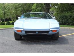 1971 De Tomaso Pantera (CC-1000025) for sale in lake zurich, Illinois