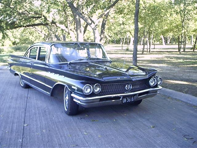 1960 Buick Electra (CC-1002806) for sale in McKinney, Texas