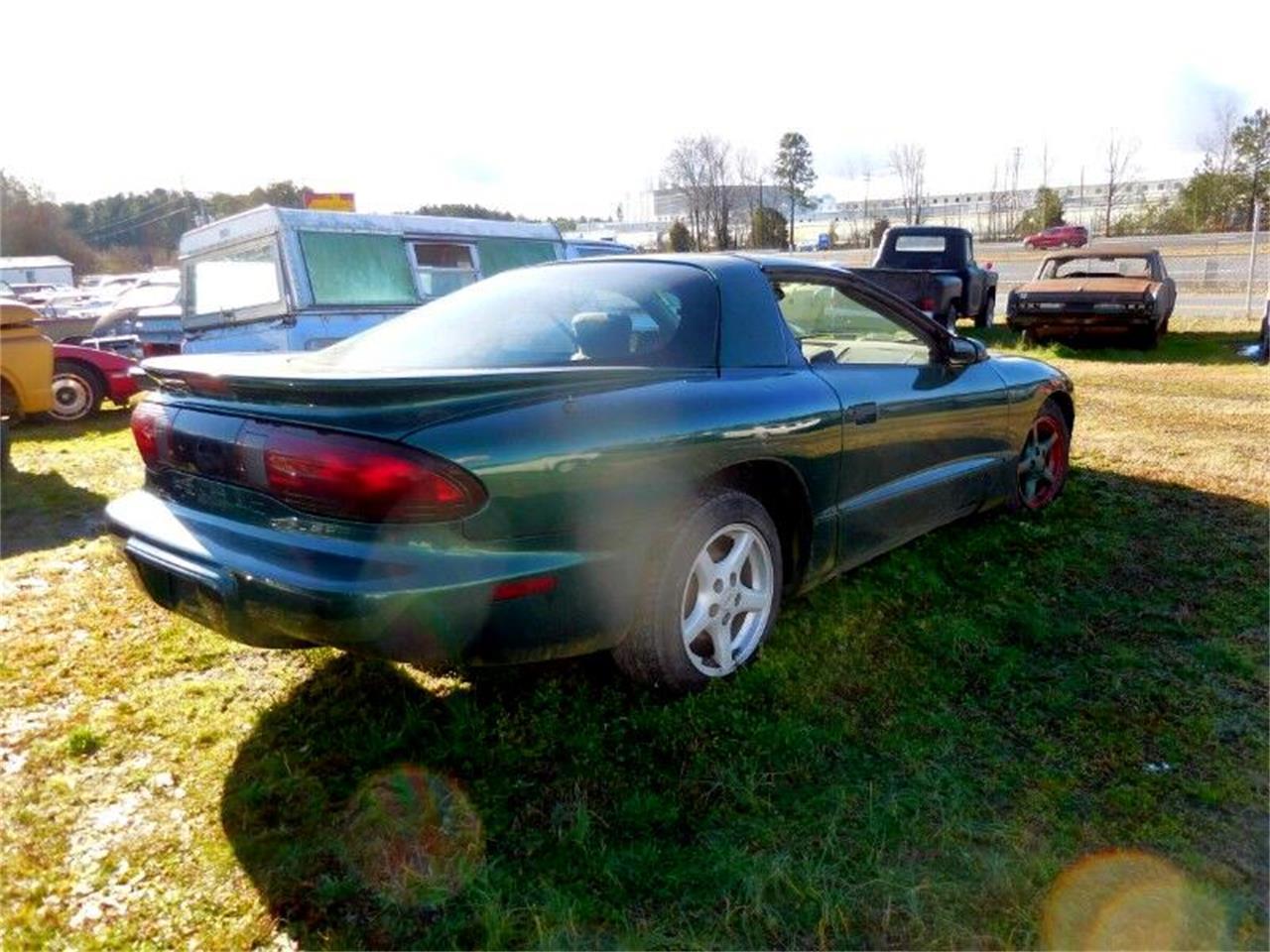 1996 Pontiac Firebird (CC-1003101) for sale in Gray Court, South Carolina
