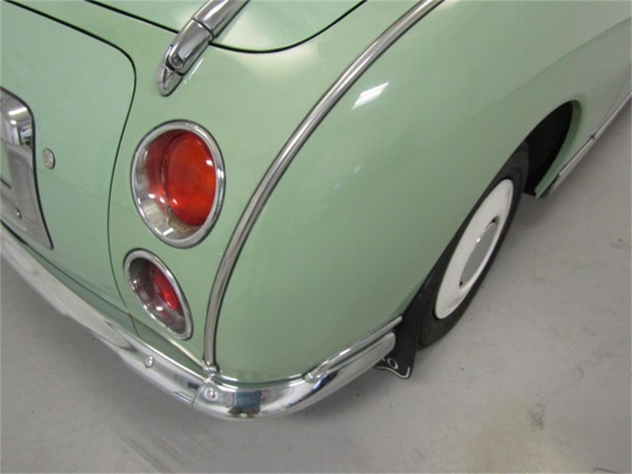 1991 Nissan Figaro (CC-1003180) for sale in Christiansburg, Virginia