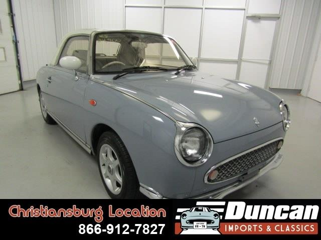 1991 Nissan Figaro (CC-1003182) for sale in Christiansburg, Virginia