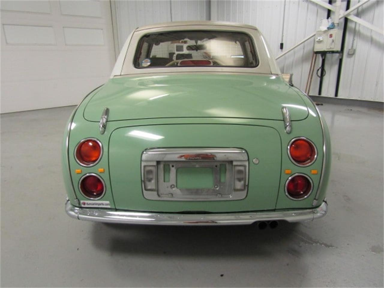 1991 Nissan Figaro (CC-1003185) for sale in Christiansburg, Virginia
