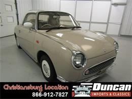 1991 Nissan Figaro (CC-1003186) for sale in Christiansburg, Virginia