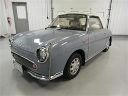 1991 Nissan Figaro (CC-1003189) for sale in Christiansburg, Virginia