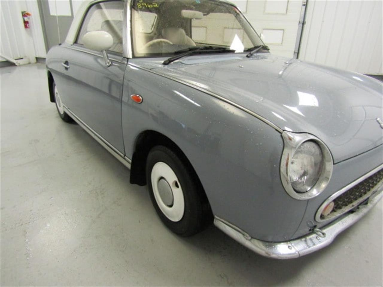 1991 Nissan Figaro (CC-1003191) for sale in Christiansburg, Virginia