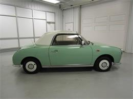 1991 Nissan Figaro (CC-1003194) for sale in Christiansburg, Virginia