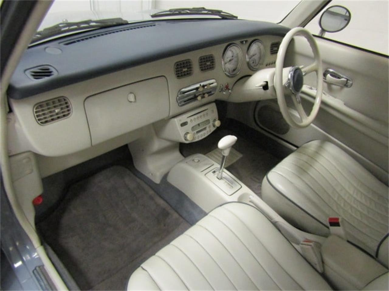 1991 Nissan Figaro (CC-1003202) for sale in Christiansburg, Virginia