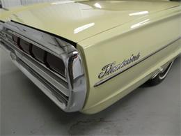 1966 Ford Thunderbird (CC-1003574) for sale in Christiansburg, Virginia