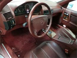 1993 Mercedes-Benz 500 (CC-1003719) for sale in Christiansburg, Virginia