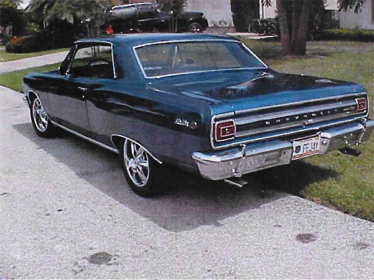 1965 Chevrolet Chevelle Malibu (CC-1003929) for sale in Fort Lauderdale, Florida