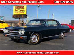 1965 Chevrolet Malibu (CC-1004070) for sale in North Canton, Ohio
