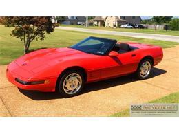 1993 Chevrolet Corvette (CC-1004123) for sale in Sarasota, Florida