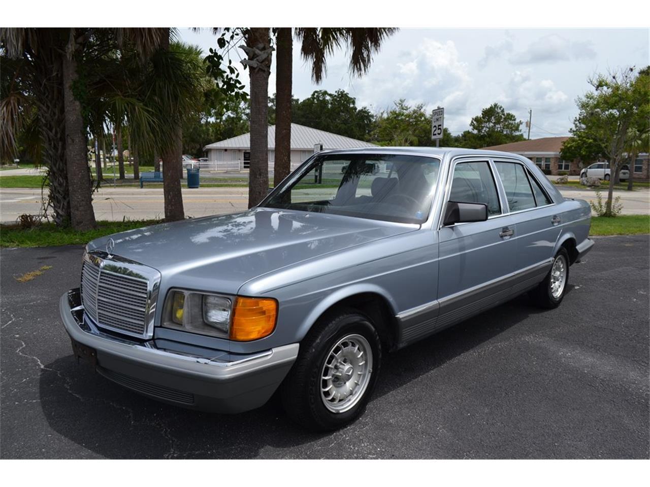 1984 Mercedes-Benz 300SD for Sale | ClassicCars.com | CC ...