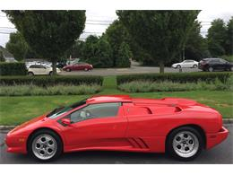 1997 Lamborghini Diablo (CC-1004222) for sale in Southampton, New York