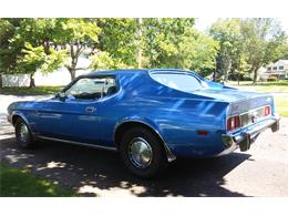1973 Ford Mustang (CC-1004249) for sale in Edison, New Jersey