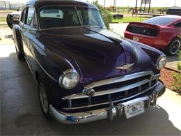 1949 Chevrolet Deluxe (CC-1000430) for sale in Sioux Falls, South Dakota