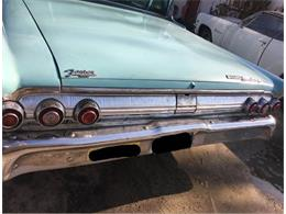 1963 Mercury Monterey (CC-1000470) for sale in Parlier, California