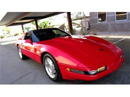 1994 Chevrolet Corvette (CC-1000497) for sale in New London, Connecticut