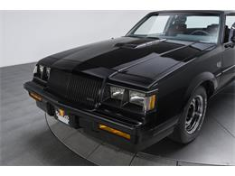 1987 Buick Grand National (CC-1005161) for sale in Charlotte, North Carolina