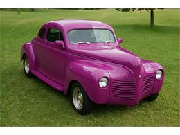 1941 Plymouth 2-Dr Business Coupe (CC-1005350) for sale in Duluth, Minnesota