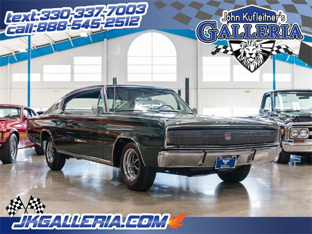 1967 Dodge Charger (CC-1006489) for sale in Salem, Ohio