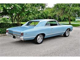 1967 Chevrolet Malibu (CC-1006694) for sale in Lakeland, Florida