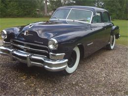 1952 Chrysler Crown Imperial (CC-1006889) for sale in Bush, Louisiana