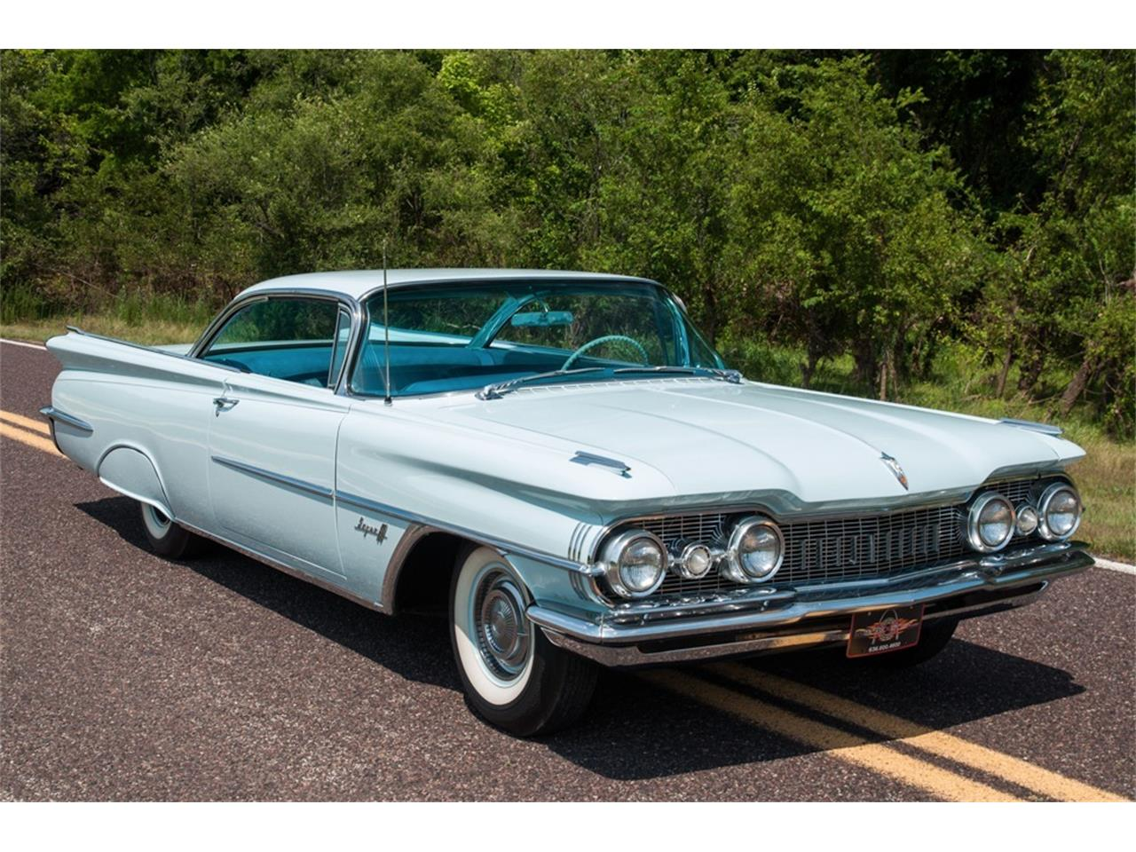 1959 Oldsmobile Super 88 For Sale