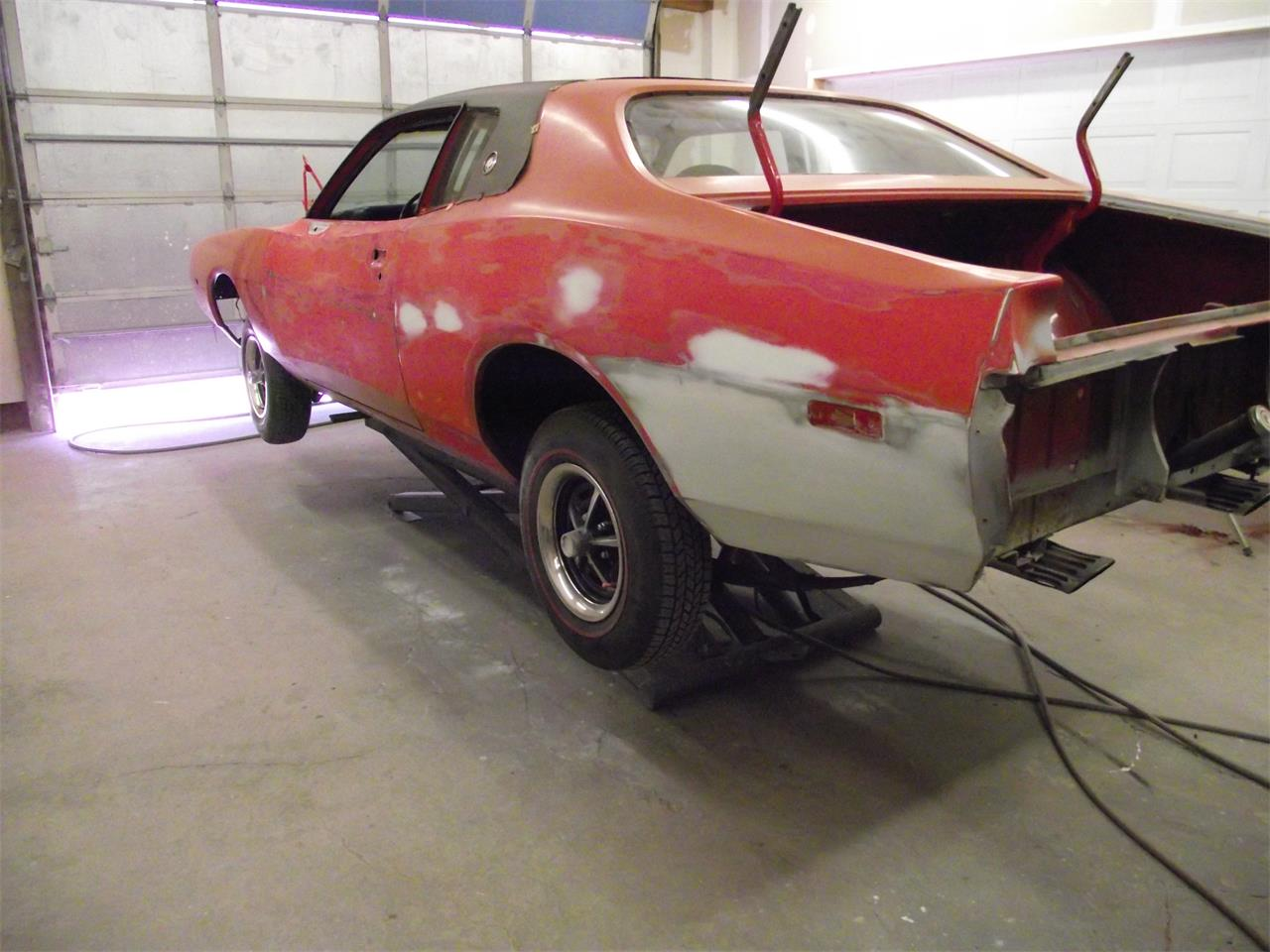 1973 Dodge Charger (CC-1007350) for sale in Portland, Oregon