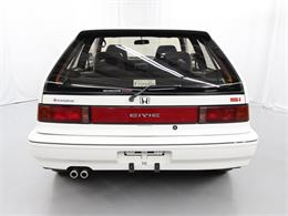 1990 Honda Civic (CC-1000738) for sale in Christiansburg, Virginia