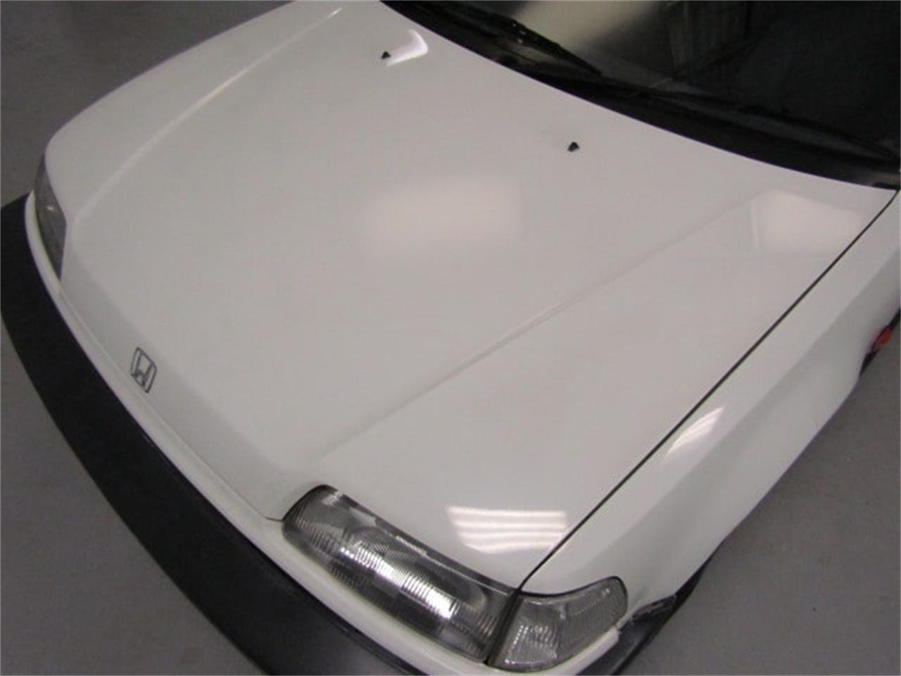 1988 Honda Civic (CC-1000739) for sale in Christiansburg, Virginia