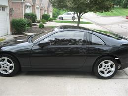 1990 Nissan 300ZX (CC-1000749) for sale in Cincinnati, Ohio