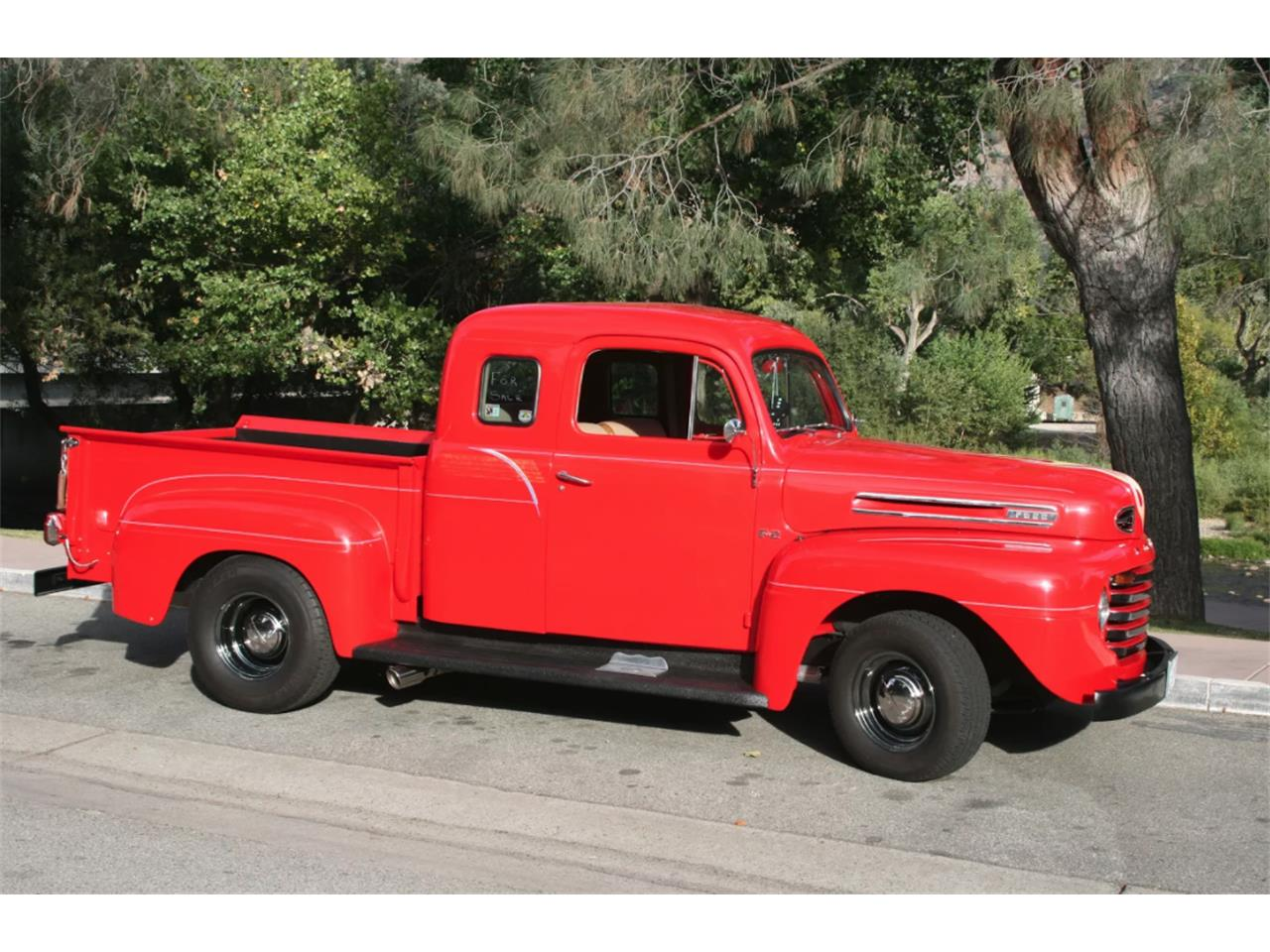 1950 Ford Pickup (CC-1007767) for sale in Lake Isabella, California