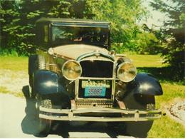 1929 Hudson Super 6 (CC-1008432) for sale in Georgetown, Kentucky