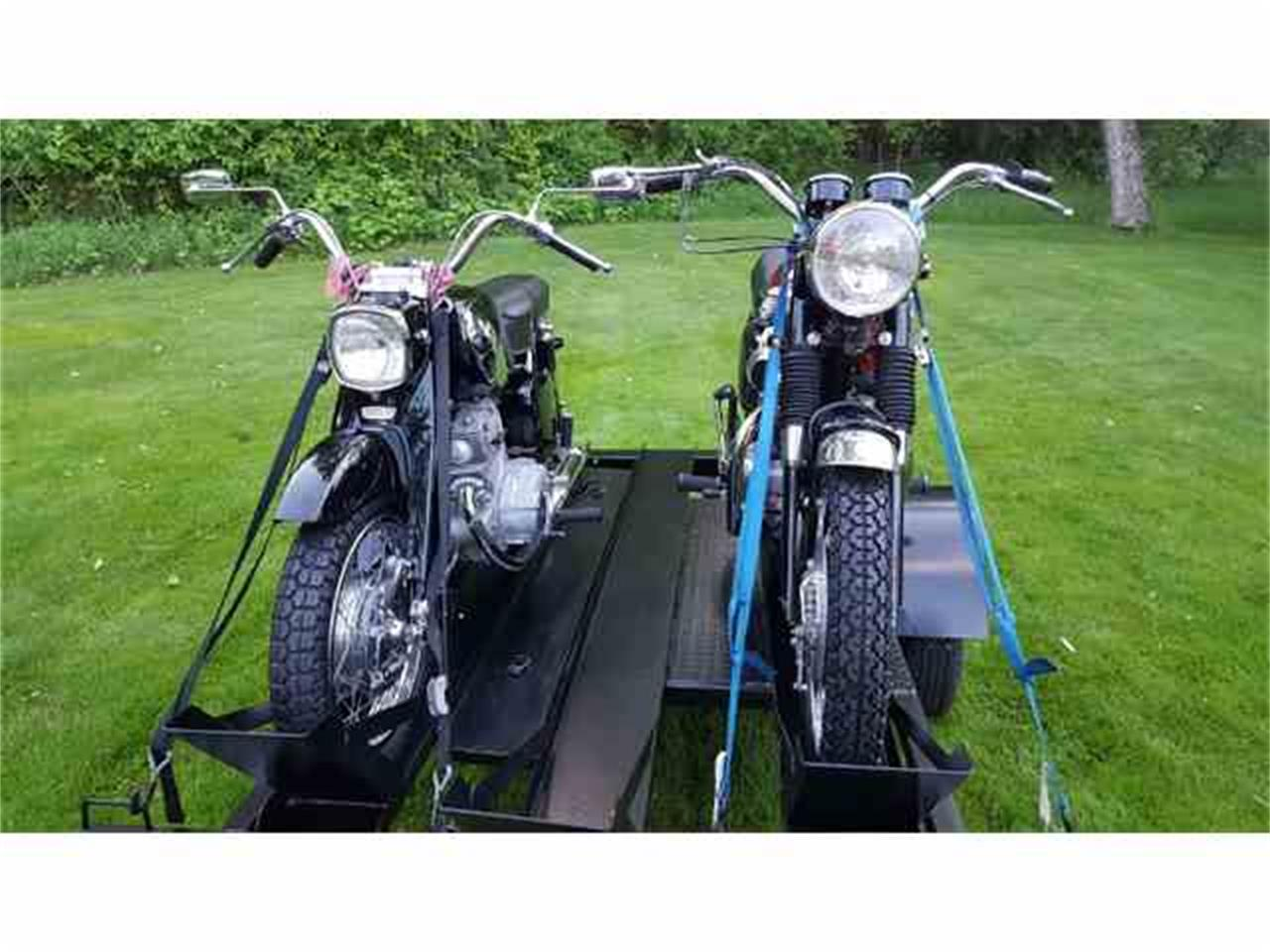 1965 Honda Motorcycle (CC-1000085) for sale in Trail, British Columbia