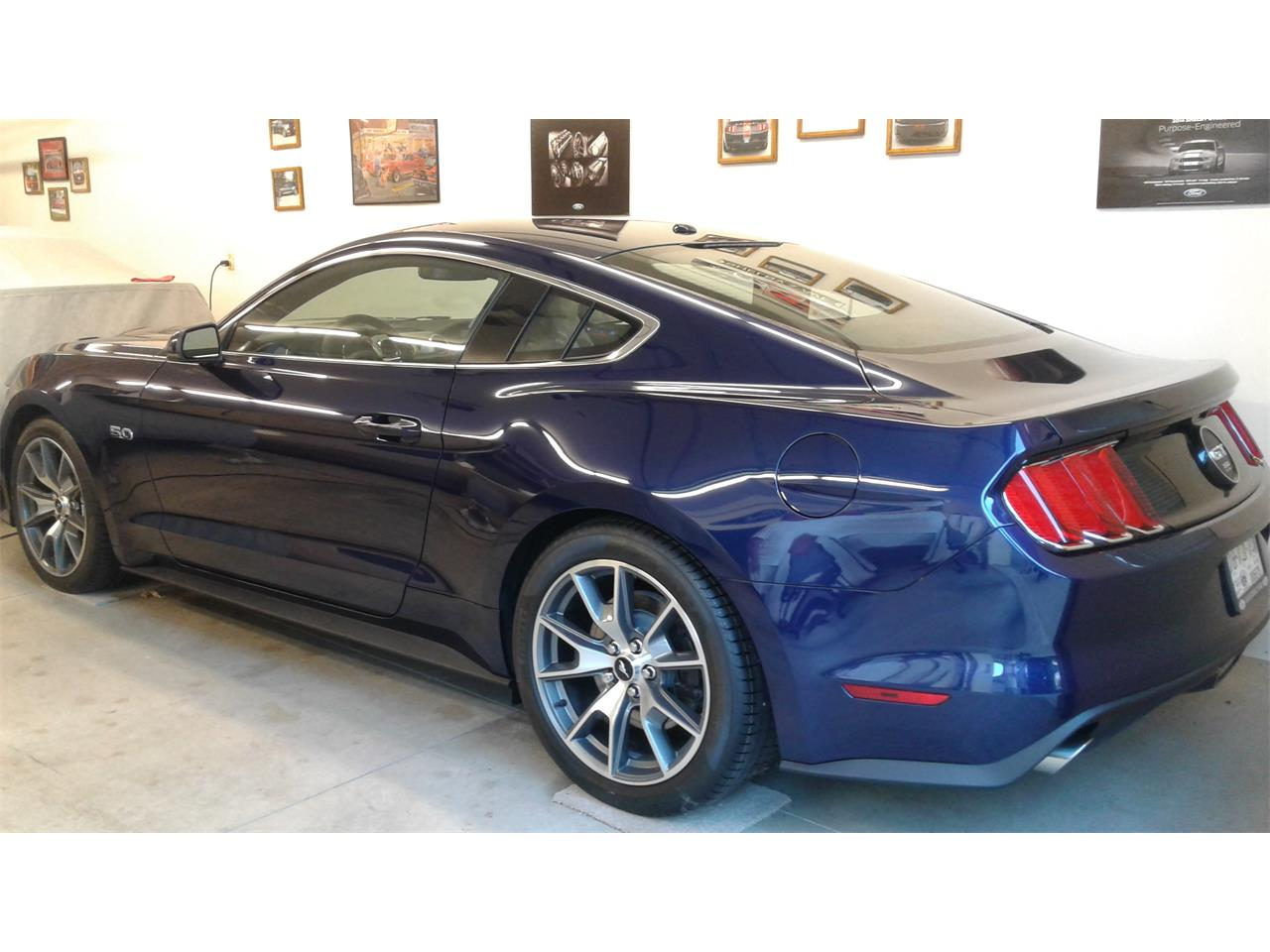 2015 Ford Mustang GT (CC-1008686) for sale in St. Clair, Michigan
