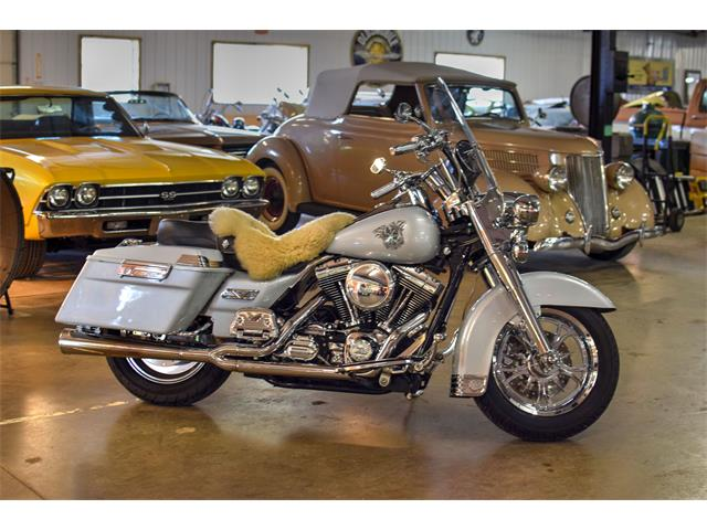 2003 Harley-Davidson Road King (CC-1008703) for sale in Watertown, Minnesota